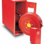 Hydrant wewnętrzny 25HP-805-W.W.30