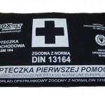 Apteczka samochodowa ARPA DIN 13164