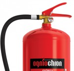 Ogniochron GP-12x ABC