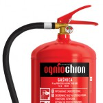 Ogniochron GP-9x ABC
