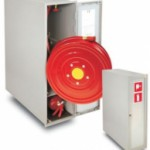 Hydrant wewnętrzny 25HP+GP-805-W.W-30/S