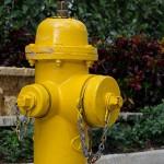 Przegląd hydrantów